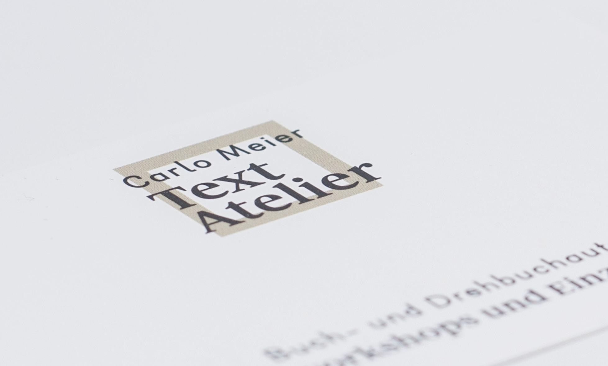 Text Atelier
